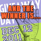 Winner of the Giveaway Day for 2011