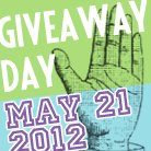 Giveaway Day May 2012 – Patchwork Bunny Pillow Plushie