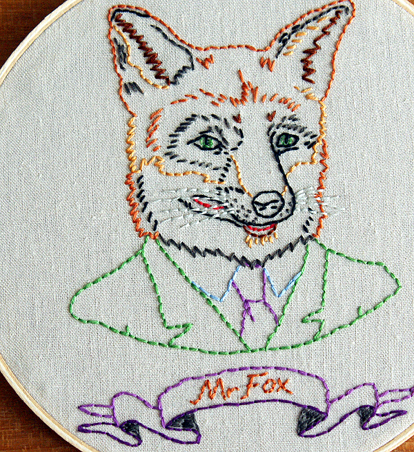 Ryan Berkley Fox