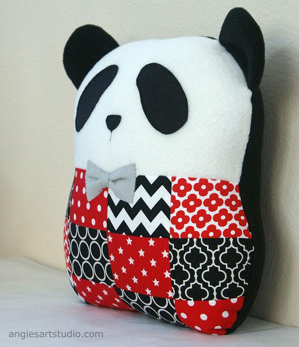 Patchwork Panda