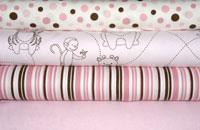 Baobab Baby quilt bundle