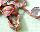 How to Make Continuous Bias Binding Tape