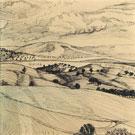 Bethanga Landscape, 1999