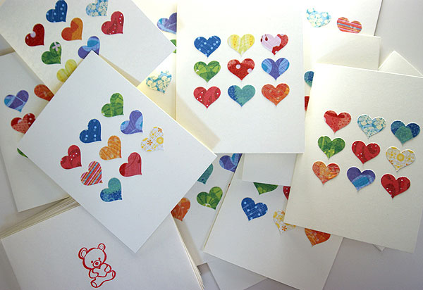 Valentine's Day Cards for Share your Love 2012
