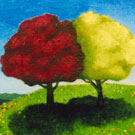 Two Trees, 2003