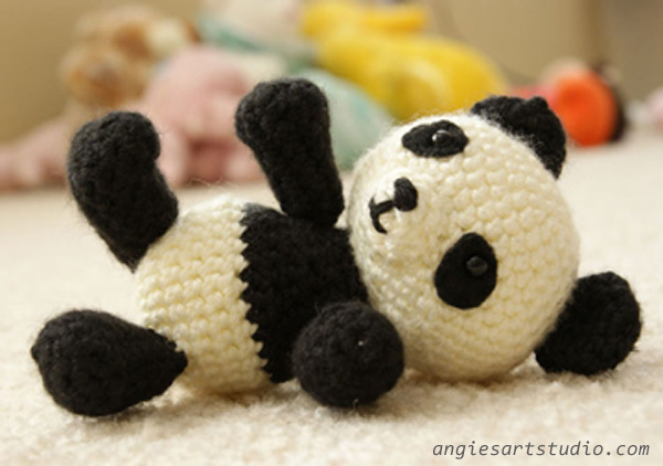 Irene Strange - Crochet Designer | Amigurumi oyuncak bebek ... | 422x600